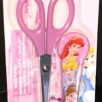 Disney Princess Scissors