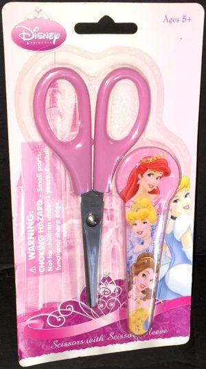 Disney Princess Scissors