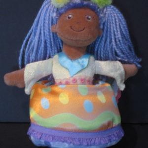 Cutie Cakes Doll Jelly Bean Bella