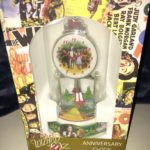 Wizard of Oz Clock