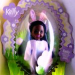 African American Kelly Doll