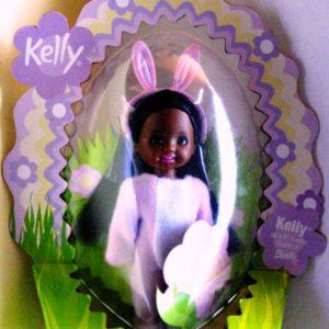 African American Kelly Doll