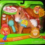 Apricot's Pony from Strawberry Shortcake Collection