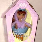 Kerstie Easter Tweets Barbie Sister Kelly Doll