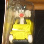 Sylvester Sufferin' Succotash Vehicle